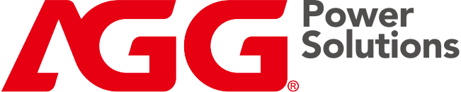 AGG Power Solutions grey